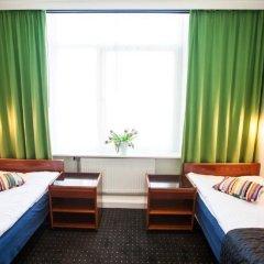 Отель Ansgar Дания, Копенгаген - 1 отзыв об отеле, цены и фото номеров - забронировать отель Ansgar онлайн комната для гостей фото 4