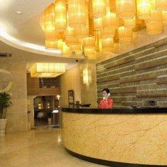Oriental Suite Hotel & Spa интерьер отеля фото 3