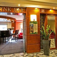 Отель Logos Польша, Краков - отзывы, цены и фото номеров - забронировать отель Logos онлайн интерьер отеля фото 3
