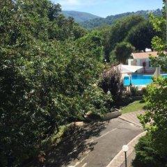 Hotel Gioia Garden Фьюджи фото 20