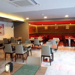 Karat Hotel Аланья питание фото 2