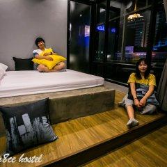 Silom Space Hostel Бангкок детские мероприятия