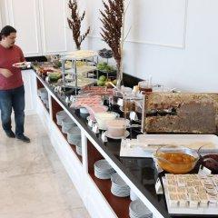 DES'OTEL Турция, Текирдаг - отзывы, цены и фото номеров - забронировать отель DES'OTEL онлайн питание фото 3