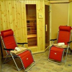 Отель Flora Чехия, Марианске-Лазне - отзывы, цены и фото номеров - забронировать отель Flora онлайн сауна