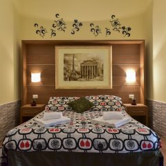 Отель B&B Relax комната для гостей фото 6