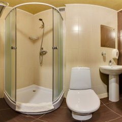 Гостиница Мартон Стачки ванная фото 3