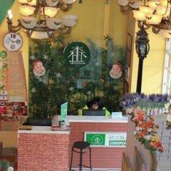 Sengongguan Chain Hotel Qingyuan Gym с домашними животными