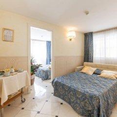 Hotel Baia Imperiale Римини комната для гостей фото 5