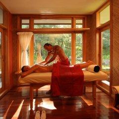 Отель Bora Bora Pearl Beach Resort Французская Полинезия, Бора-Бора - отзывы, цены и фото номеров - забронировать отель Bora Bora Pearl Beach Resort онлайн спа фото 2