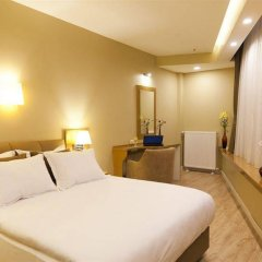 Grand Plaza Hotel Турция, Стамбул - отзывы, цены и фото номеров - забронировать отель Grand Plaza Hotel онлайн сейф в номере
