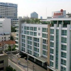 Отель Amari Residences Bangkok фото 6