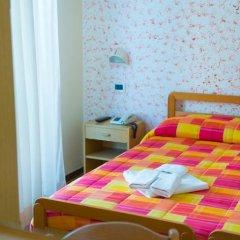 Hotel Losanna в номере