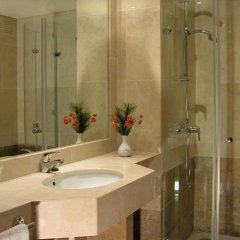 Отель Marins Cala Nau ванная фото 2