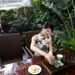 Guangzhou The Royal Garden Hotel фото 10