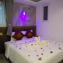 Отель Dubai Nha Trang Hotel Вьетнам, Нячанг - отзывы, цены и фото номеров - забронировать отель Dubai Nha Trang Hotel онлайн комната для гостей фото 2