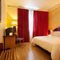 Hotel Internacional Porto комната для гостей