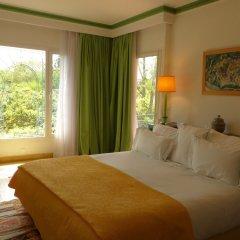 Отель La Villa Mandarine Марокко, Рабат - отзывы, цены и фото номеров - забронировать отель La Villa Mandarine онлайн комната для гостей фото 2