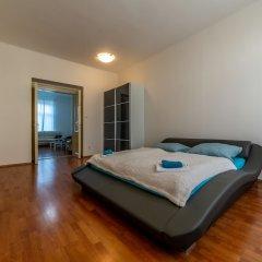 Отель Apartmany LETNA u SPARTY Прага комната для гостей фото 2
