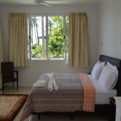Апартаменты Coconut Bay Penthouse Apartment Ланта комната для гостей