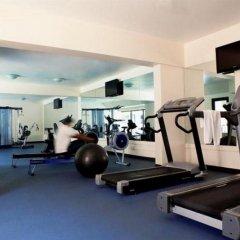 Отель Golden Sands 3 фитнесс-зал фото 3