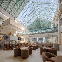 Отель Casa Grande Delicias интерьер отеля