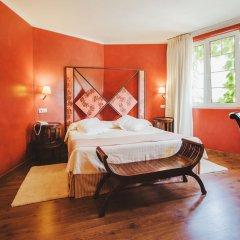 Hotel Torres de Somo комната для гостей фото 2