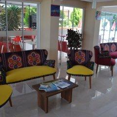 Kemal Butik Hotel Турция, Мармарис - отзывы, цены и фото номеров - забронировать отель Kemal Butik Hotel онлайн интерьер отеля фото 3