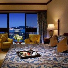 Отель Grand Lapa, Macau комната для гостей