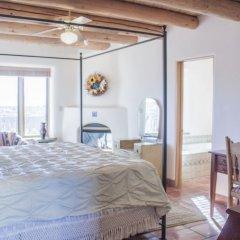Отель Alma De Monte комната для гостей фото 5