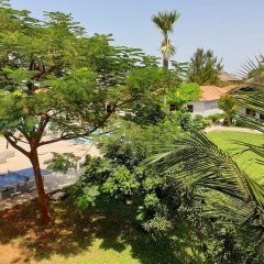 Djembe Beach Hotel in Kololi, Gambia from 269$, photos, reviews - zenhotels.com entertainment