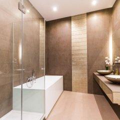 Апартаменты Abieshomes Serviced Apartments - Downtown ванная фото 2
