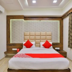 Hotel Hill Park by Sky Stays in Ahmedabad, India from 40$, photos, reviews - zenhotels.com guestroom photo 4