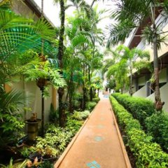 Patong Pearl Hotel фото 2