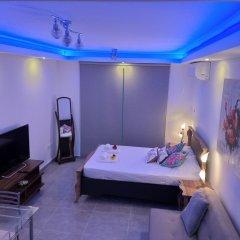 Отель 777 Beach Guesthouse Кипр, Пафос - отзывы, цены и фото номеров - забронировать отель 777 Beach Guesthouse онлайн комната для гостей