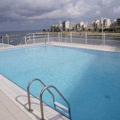 Gillieru Harbour Hotel бассейн фото 3