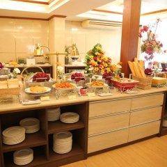 Lotus SaiGon Hotel питание