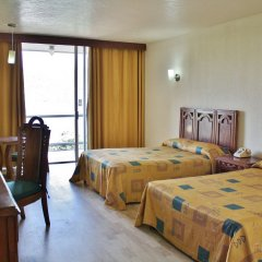 Hotel Romano Palace Acapulco комната для гостей фото 2
