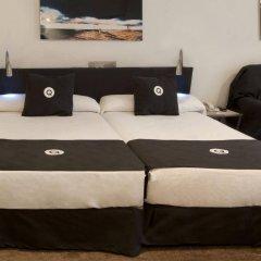 Отель Quo Eraso Aparthotel комната для гостей фото 4
