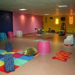 Отель INATEL Albufeira детские мероприятия