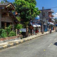 Отель Peace Eye Guest House Непал, Покхара - отзывы, цены и фото номеров - забронировать отель Peace Eye Guest House онлайн