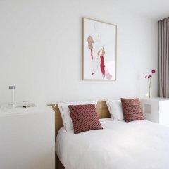 Отель Urbanrooms Bed & Breakfast Брюссель фото 4