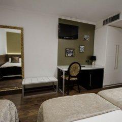 Отель Moderno Испания, Барселона - 13 отзывов об отеле, цены и фото номеров - забронировать отель Moderno онлайн удобства в номере