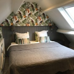 Отель Charmehotel Het Bloemenhof Бельгия, Брюгге - отзывы, цены и фото номеров - забронировать отель Charmehotel Het Bloemenhof онлайн комната для гостей
