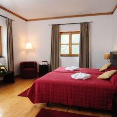 INATEL Piódão Hotel комната для гостей фото 2