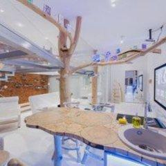 Апартаменты Мама Ро на Чистых Прудах Москва помещение для мероприятий