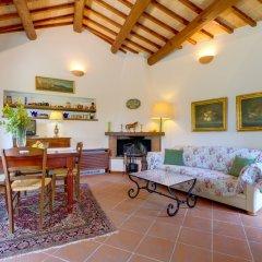 Отель Borgo Acquaiura Сполето комната для гостей фото 3