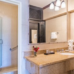 Отель Jewel Runaway Bay Beach & Golf Resort All Inclusive ванная фото 2