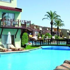 Silence Beach Resort Турция, Сиде - 1 отзыв об отеле, цены и фото номеров - забронировать отель Silence Beach Resort - All Inclusive онлайн с домашними животными