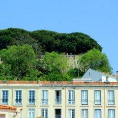 Отель Hostel 4U Lisboa Португалия, Лиссабон - 1 отзыв об отеле, цены и фото номеров - забронировать отель Hostel 4U Lisboa онлайн с домашними животными