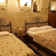 Goreme Suites Турция, Гёреме - отзывы, цены и фото номеров - забронировать отель Goreme Suites онлайн комната для гостей фото 10